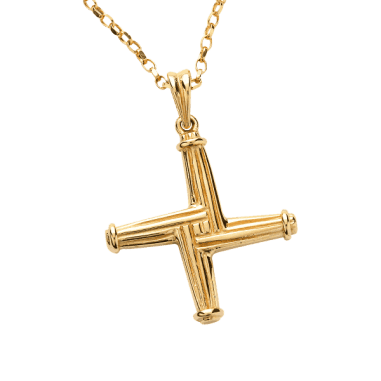 St Bridgets cross