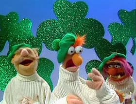 danny boy muppets singing