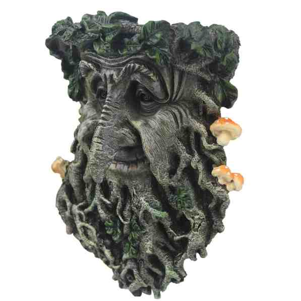 Another varient of the Green Man