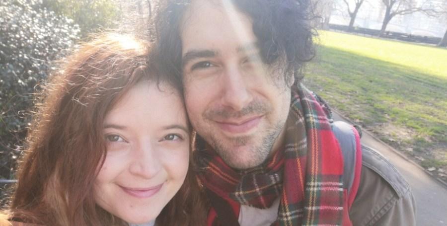 Emma De Souza: British government refuses to recognise Irish citizenship