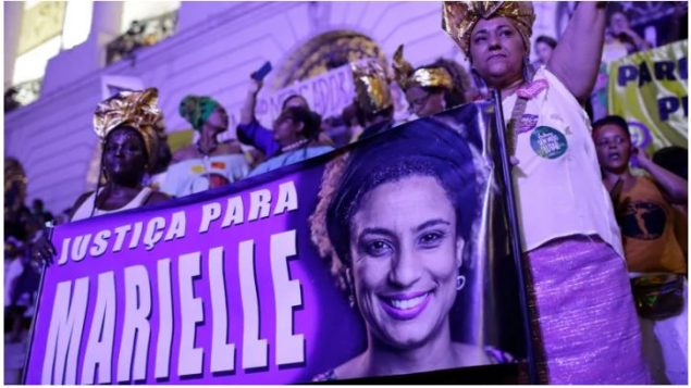 Murder of Brazilian leftist leader Marielle Franco resonates one year on