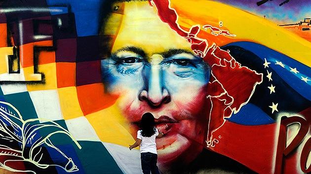 Chavismo's enduring strength as a political movement in Venezuela