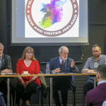 Trade unionists can bring class politics to debate about united Ireland