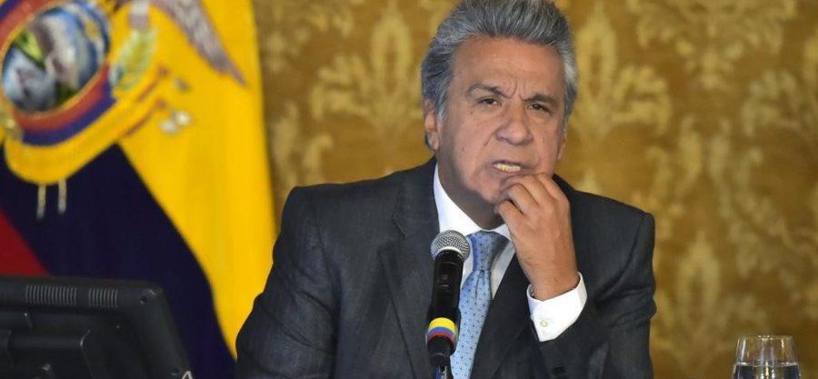 Moreno regime in Ecuador escalates persecution of its opponents