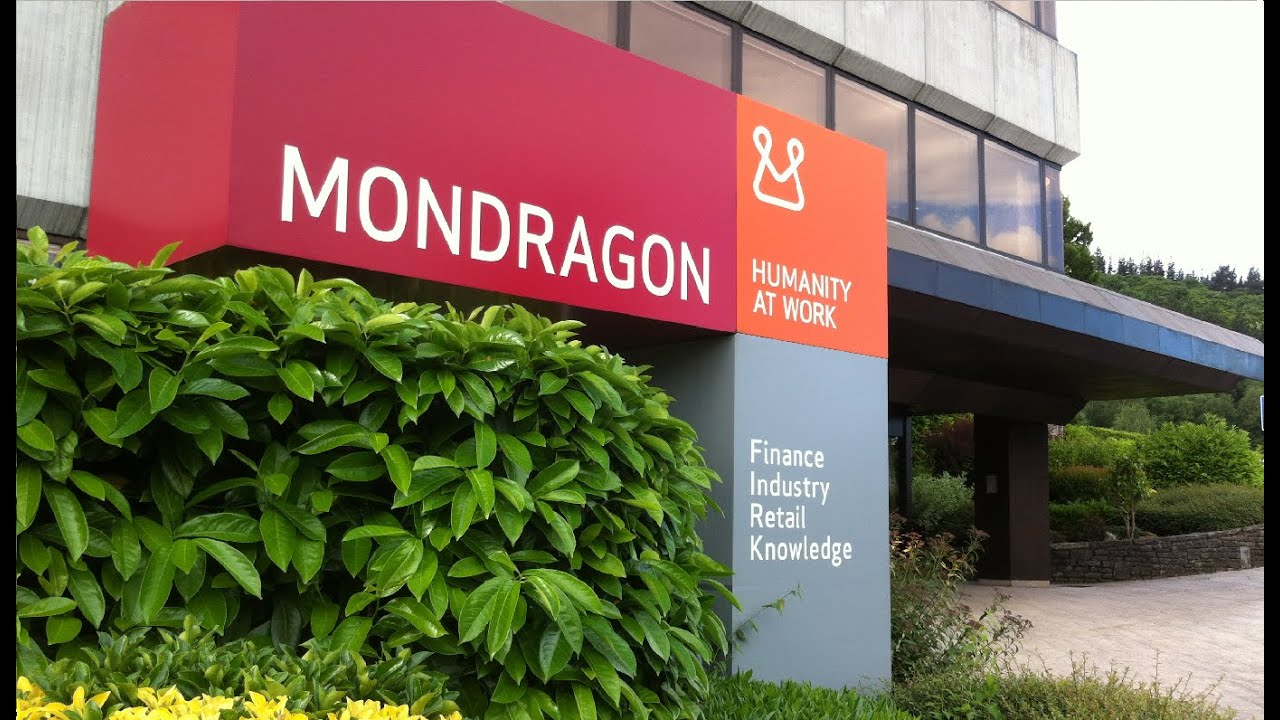 Mondragon workers' cooperative in the Basque Country