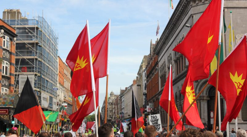 Trotskyism today and Cold War hysterics