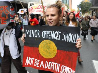 Cancel Rio Tinto: Going beyond symbols to fight a racist system
