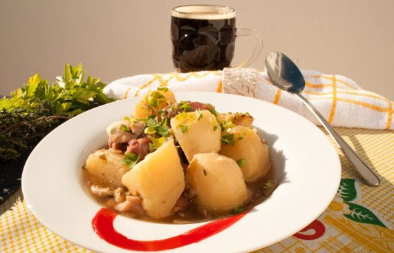 Recipe for Dublin Coddle