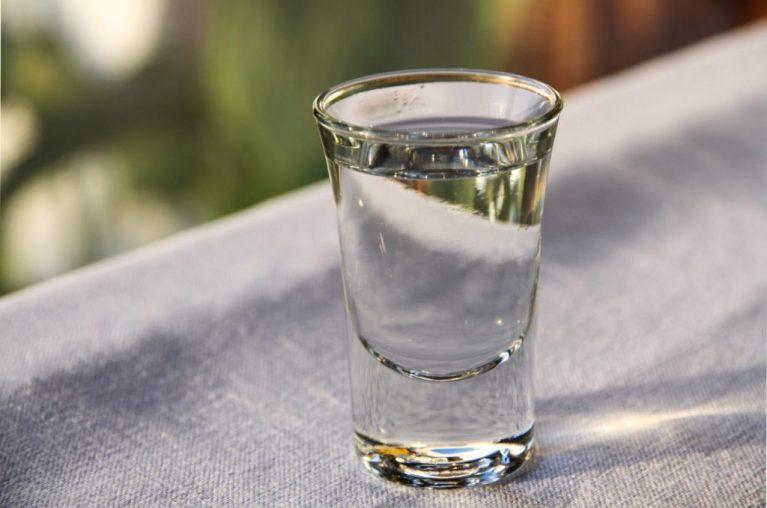 Recipe for Moonshine