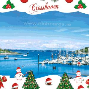 Crosshaven - Christmas Card