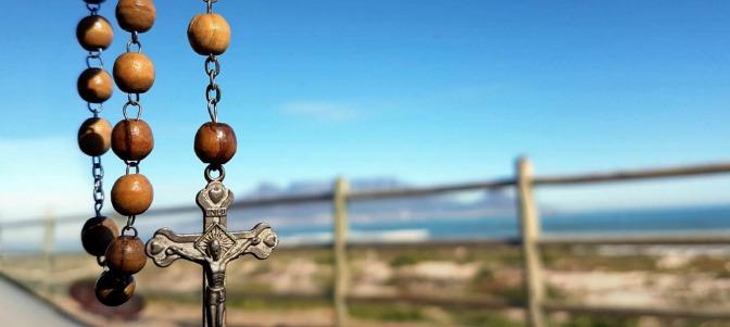 Mass-rosary pro-life prayer event on coasts gathers momentum