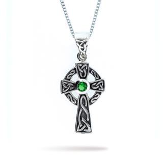 small_celtic_cross_with_emerald_quartz