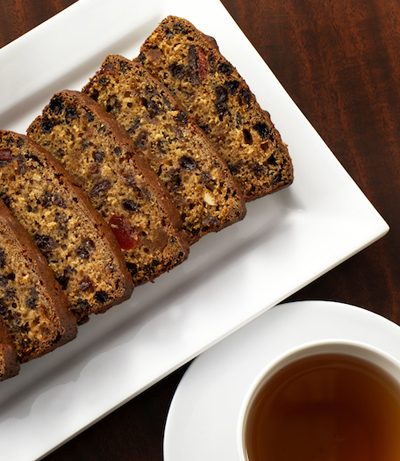 Á TABLE : Tea Brack
