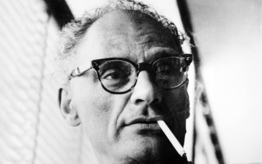 1967: Playwright Arthur Miller in Geneva. (Photo by Keystone/Getty Images)