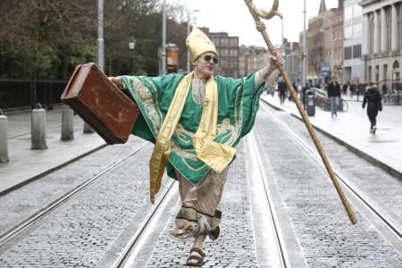 St Patrick's Festival © http://www.stpatricksfestival.ie