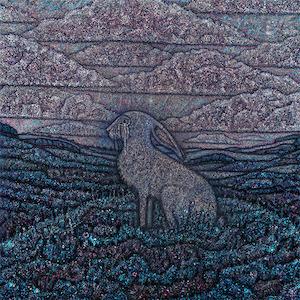 Ye Vagabonds, The record - La couverture du disque Hare's Lament