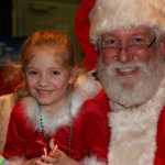 Santa Claus is comin' to ... USACE