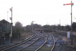 Part of the Mullingar-Athlone railway, most of the disused railway line will be converted into a greenway
