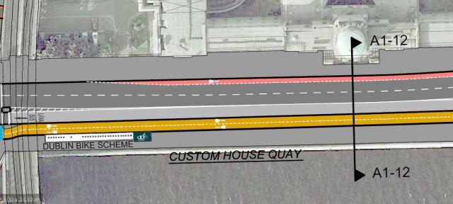 Custom House Quay