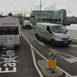 East Link from Google