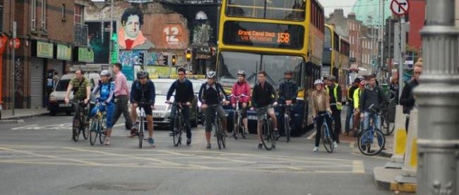 """6 problems with """"Cyclists should have to pay road tax"""" – IrishCycle com"""