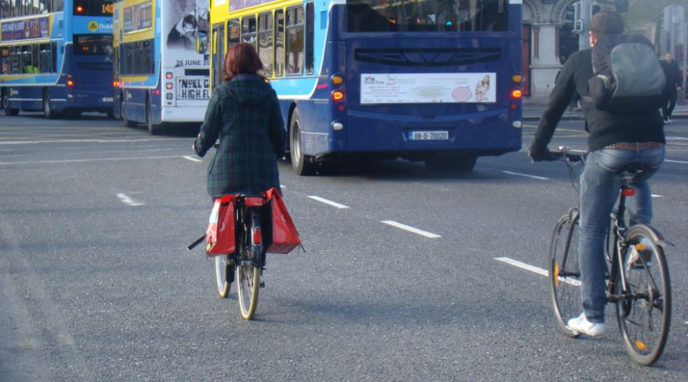 cycling-in-dublin