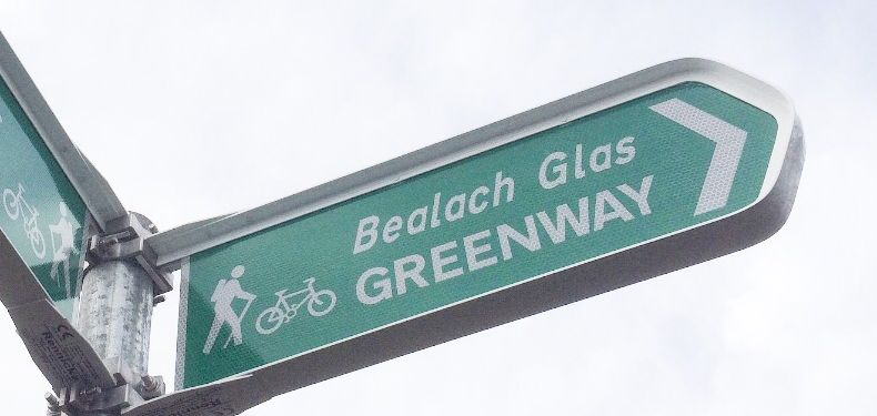 greenway irdc