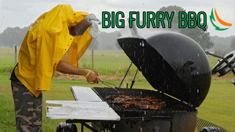 Furry BBQ Sept 2016