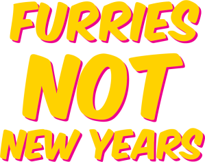 Furries Not New Years Party