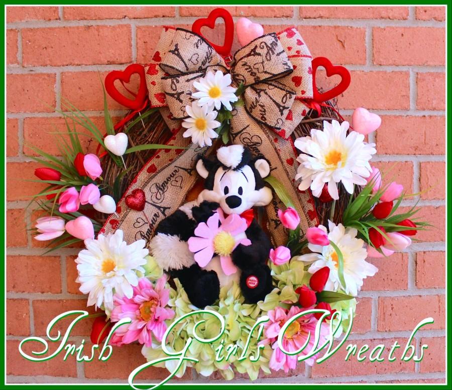 Pepe Le Pew Valentine