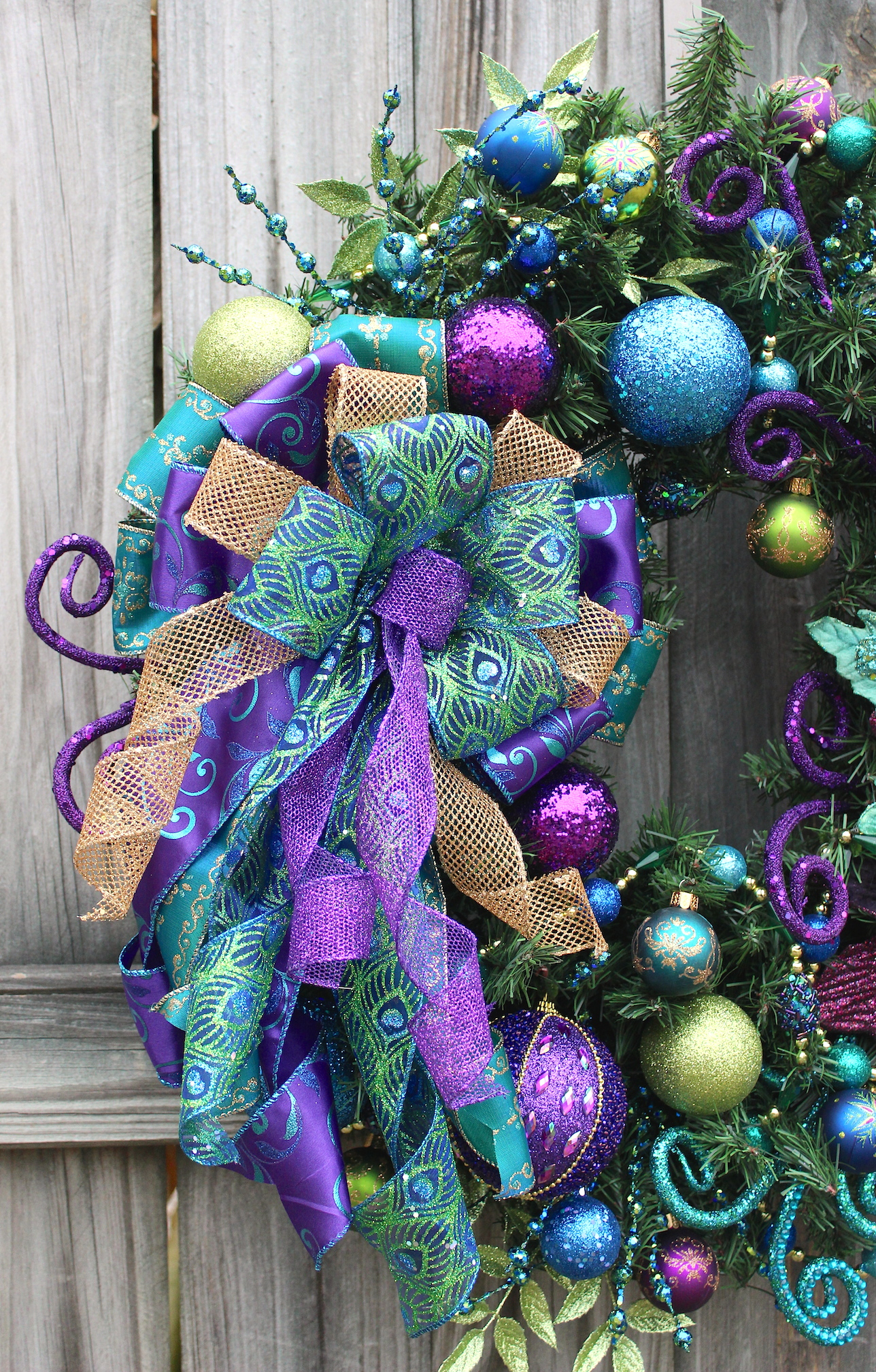 Irish Girl\'s Wreaths | where the difference is in the details ...