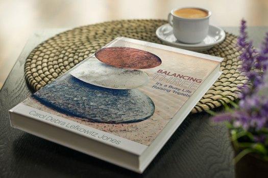 Book Cover Design Mock-Up by IrishGuy Design Studio - Asheville NC