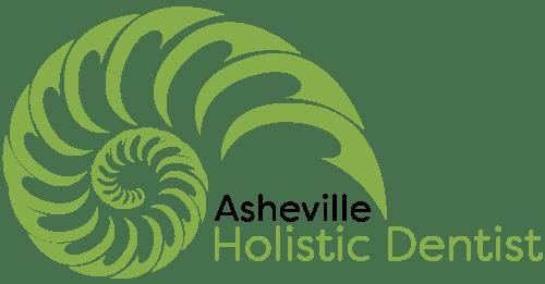 Logo Design Asheville Holistic Dentist by Gary Crossey