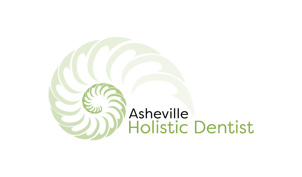 Asheville Holistic Dentist Logo Design