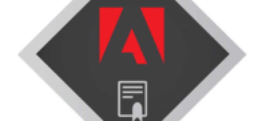 AWARD Adobe Teacher Trainer
