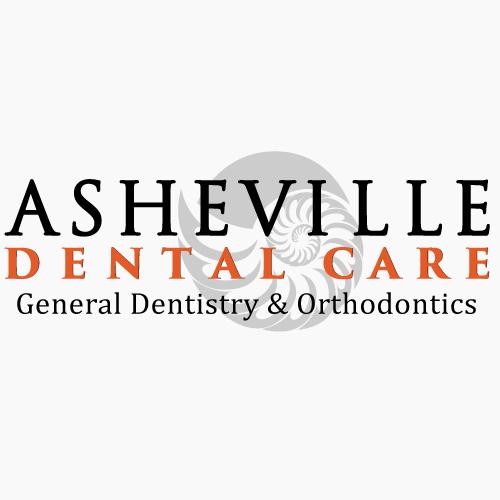 Asheville Dental Care Logo Design