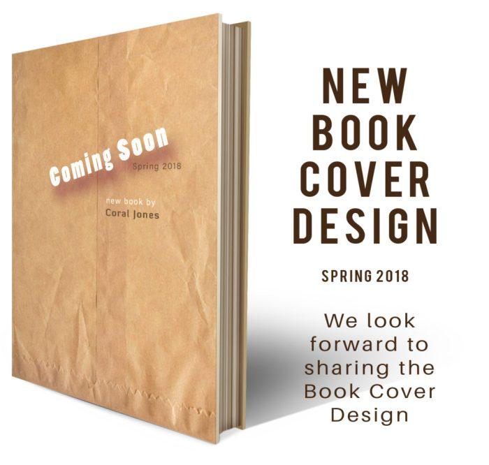 NEW Book Cover Design - Spring 2019
