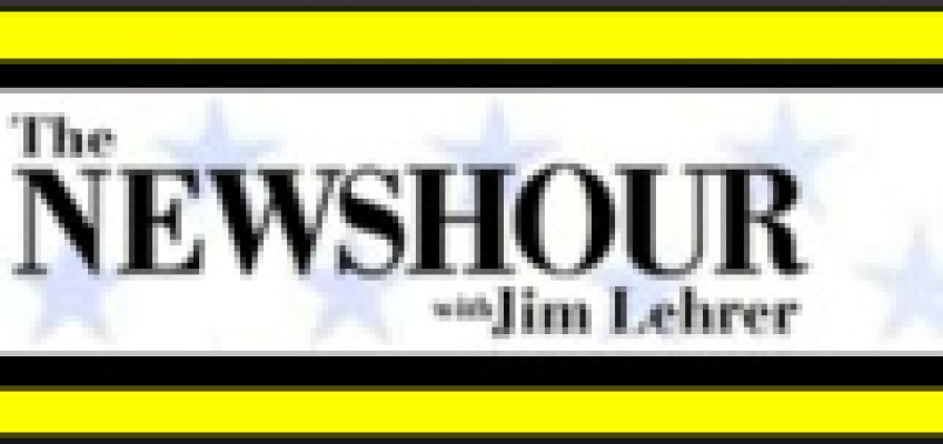 WEBSITE BANNER: PBS – Newsweek National Ad