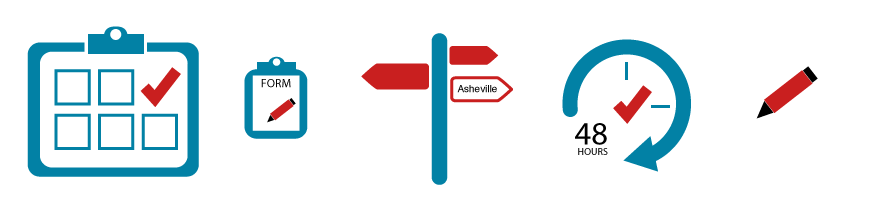 Graphic Design Asheville Sample by IrishGuy