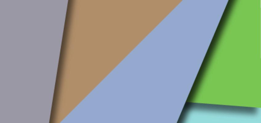 BLOG: Color Trends 2016