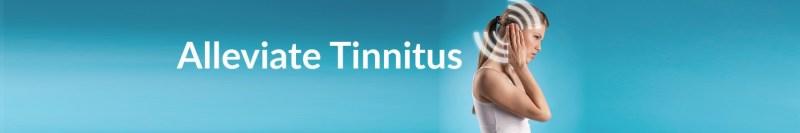 Alleviate-Tinnitus
