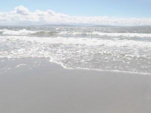 Sea image Galway