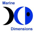 Marine Dimensions Logo