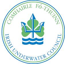 Irish Underwater Diving Logo