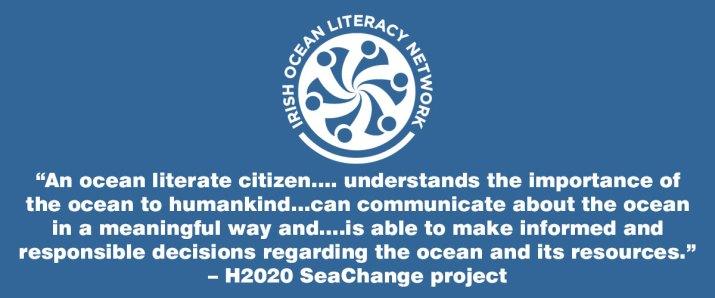 Irish Ocean Literacy Goals