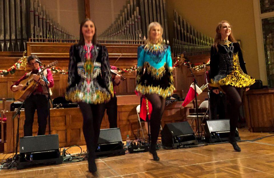 Winterdance, A Celtic Christmas - CANCELLED