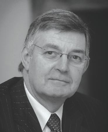 Dr Des Corrigan