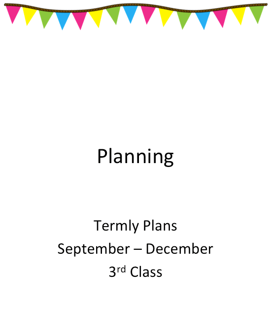 TERMLY BUNDLE