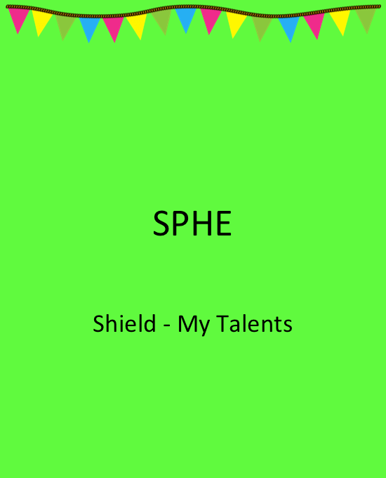 Shield Cover