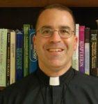 Fr. Terry Ehrman, CSC